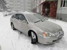 Усть-Илимск Avancier 2001