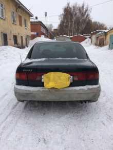 Киселёвск Sonata 1994