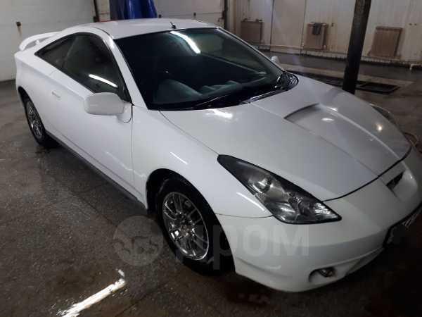 Toyota Celica, 2001 год, 165 000 руб.