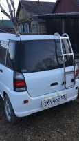 Subaru Pleo, 2002 год, 90 000 руб.