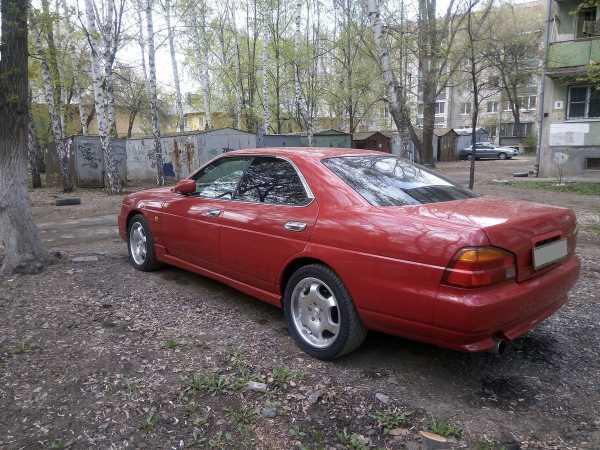 Nissan Laurel, 1998 год, 190 000 руб.