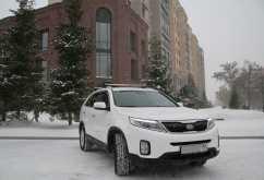 Новосибирск Sorento 2014