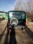 УАЗ Хантер, 2011 год, 410 000 руб.