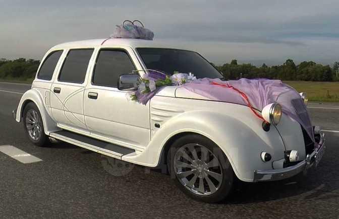 Toyota Classic, 1997 год, 700 000 руб.