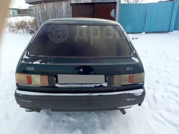 ИЖ 2126 Ода, 2003 год, 25 000 руб.