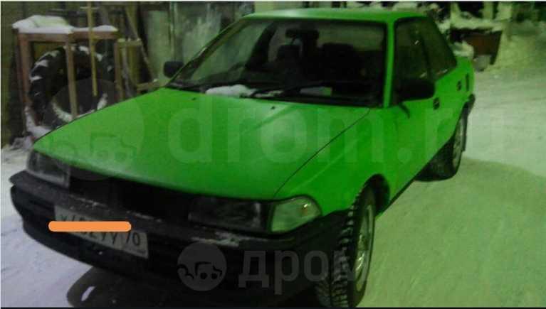 Toyota Corolla, 1989 год, 49 999 руб.
