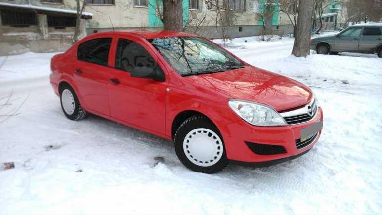 Opel Astra, 2007 год, 279 000 руб.
