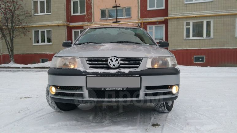 Volkswagen Pointer, 2005 год, 145 000 руб.