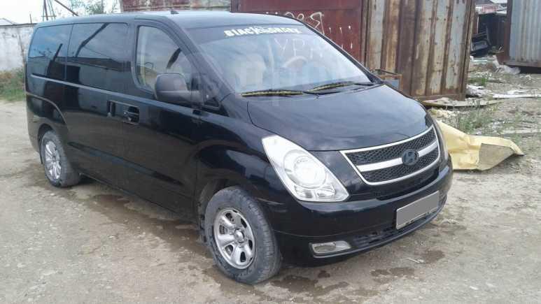 Hyundai H1, 2011 год, 750 000 руб.