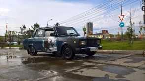 Красноярск 2107 2007