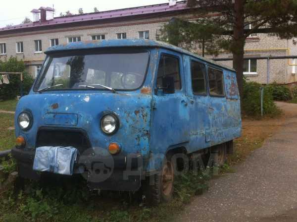 УАЗ Буханка, 1981 год, 30 000 руб.