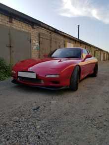 Владивосток RX-7 1996