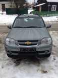 Chevrolet Niva, 2015 год, 530 000 руб.