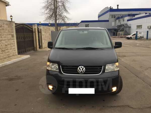 Volkswagen Multivan, 2008 год, 849 000 руб.