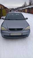Opel Astra, 2004 год, 230 000 руб.