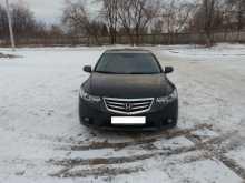 Иваново Honda Accord 2011