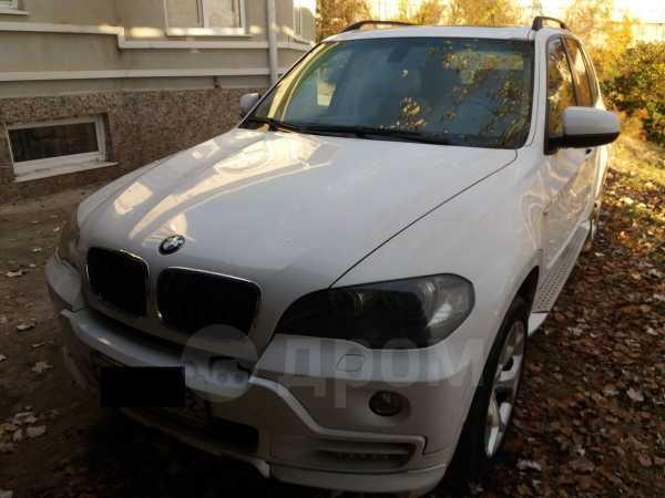BMW X5, 2007 год, 690 000 руб.