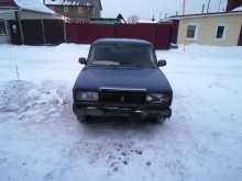 Омск 2105 2005