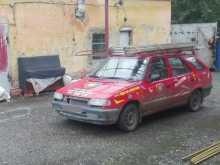 Кемерово Felicia 1998