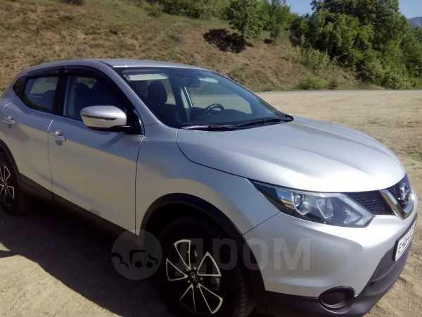 Nissan Qashqai, 2015 год, 1 090 000 руб.