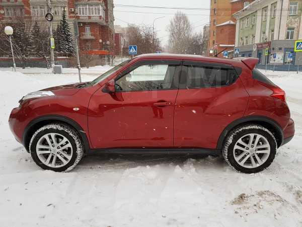 Nissan Juke, 2011 год, 710 000 руб.