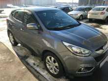 Ростов-на-Дону Hyundai ix35 2015