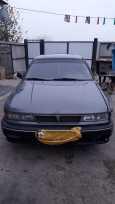 Mitsubishi Galant, 1991 год, 70 000 руб.