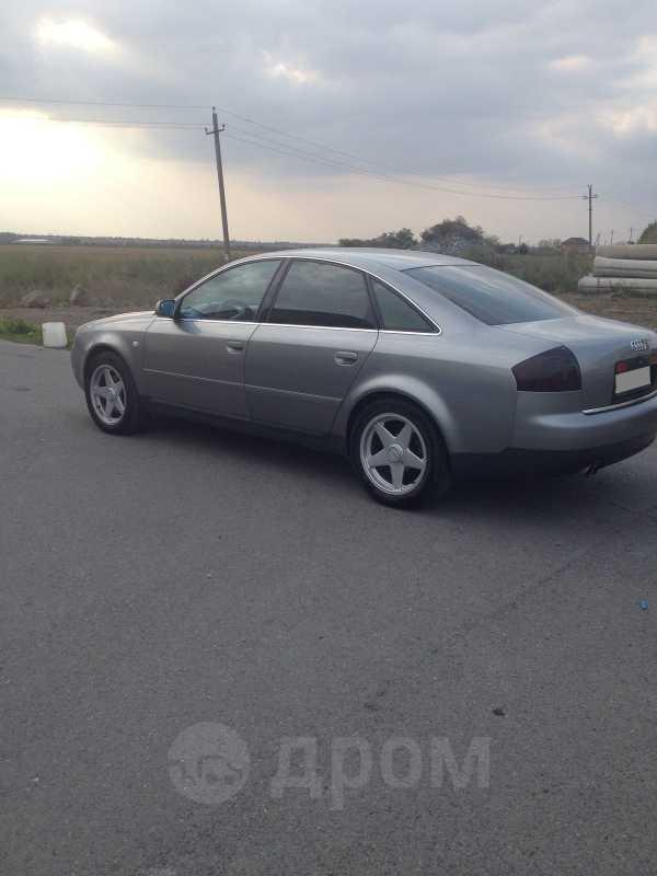 Audi A6, 2002 год, 375 000 руб.