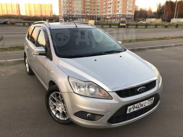 Ford Focus, 2008 год, 339 999 руб.