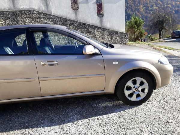 Chevrolet Lacetti, 2009 год, 400 000 руб.