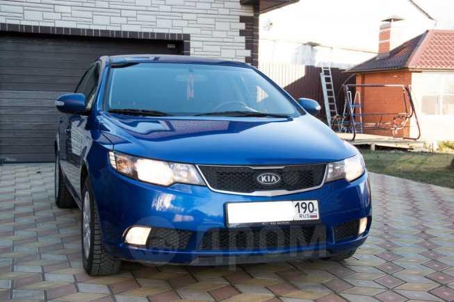 Kia Cerato, 2010 год, 440 000 руб.
