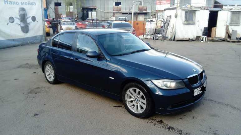 BMW 3-Series, 2006 год, 350 000 руб.