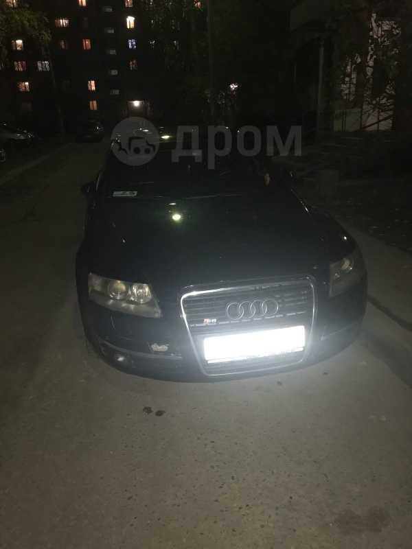 Audi A6, 2004 год, 350 000 руб.