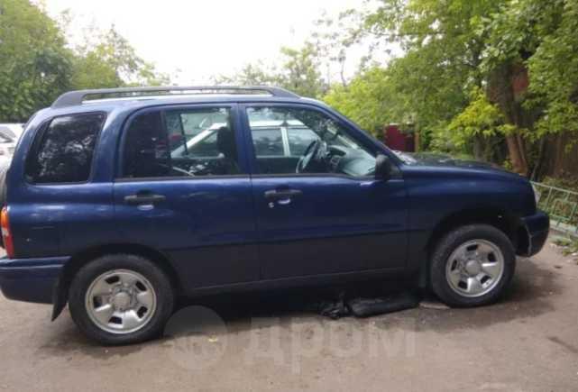 Suzuki Grand Vitara, 2001 год, 199 999 руб.