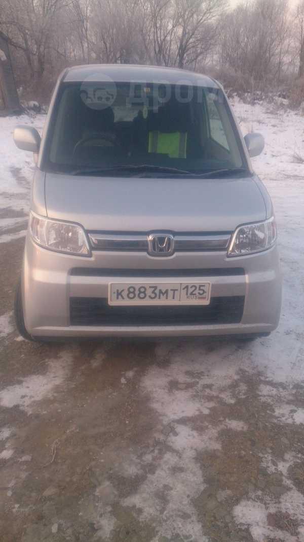 Honda Zest, 2011 год, 300 000 руб.