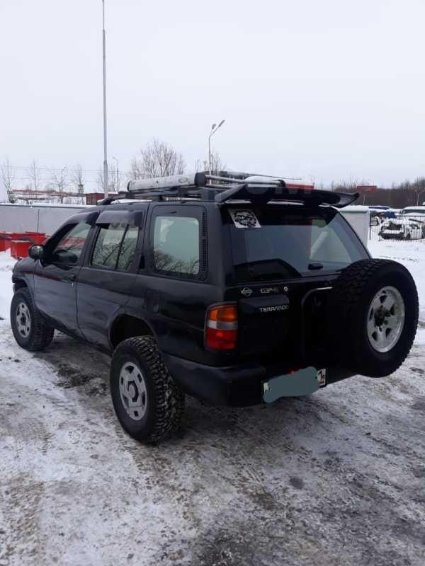 Nissan Terrano, 1996 год, 330 000 руб.