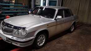 Мирный 31105 Волга 2004