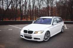 Москва BMW 3-Series 2009