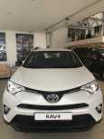 Toyota RAV4, 2018 год, 1 831 500 руб.