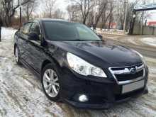 Хабаровск Legacy B4 2012