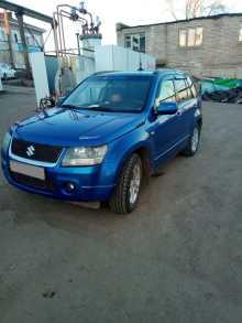 Suzuki Grand Vitara, 2006 г., Уфа