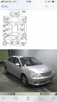 Toyota Allion, 2003 год, 538 000 руб.