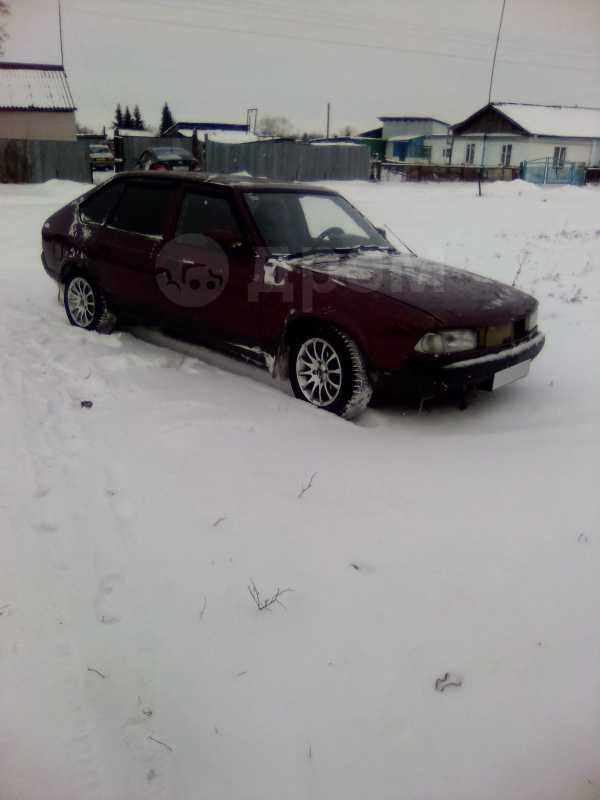 Москвич 2141, 1998 год, 60 000 руб.