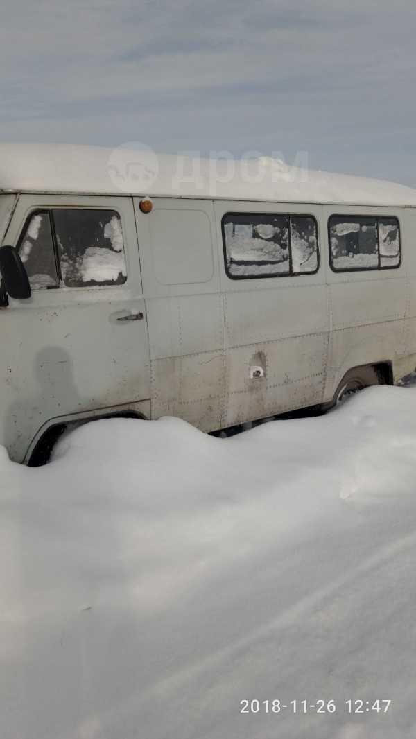 УАЗ Буханка, 1995 год, 110 000 руб.