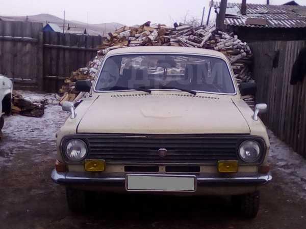 ГАЗ 24 Волга, 1990 год, 75 000 руб.