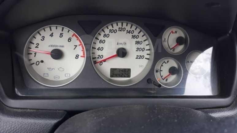 Mitsubishi Lancer, 2004 год, 205 000 руб.
