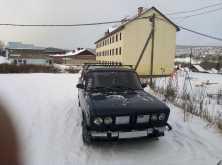 Усть-Илимск 2106 1996