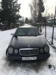 Mercedes-Benz E-Class, 1996 год, 300 000 руб.