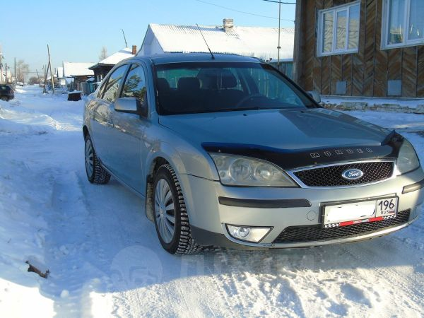 Ford Mondeo, 2006 год, 230 000 руб.