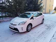 Белогорск Prius 2013